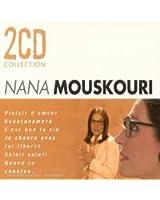 Coffret 2 CD : Nana Mouskouri