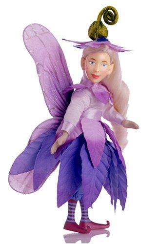BLOSSOM (tm) the finicky flower faery