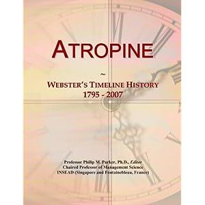Atropine History | RM.