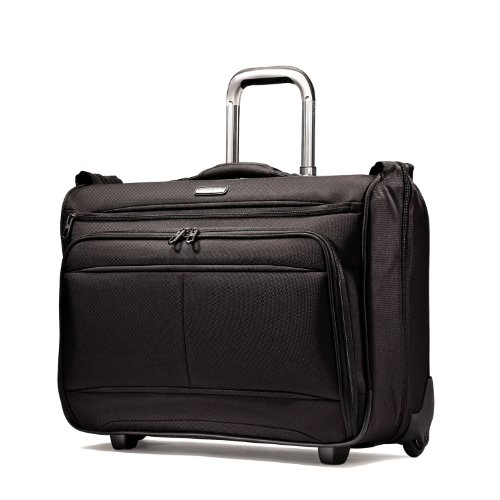 Samsonite Luggage Dkx 2.0 Carry-On Wheeled Garment Bag, Black, 42 Inch best buy