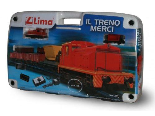 Lima Freight Play Starter set