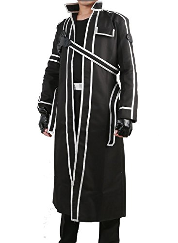 Vshop-2000 Cosplay Costume Outfits For Anime SAO Sword Art Cosplay