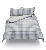 Hamilton Checked Bedset