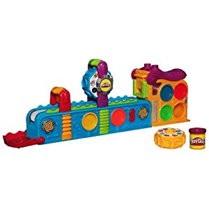 Play-Doh Mega Fun Factory