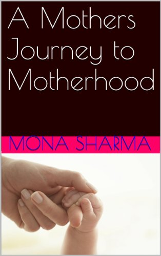 A Mothers Journey To Motherhood front-942752