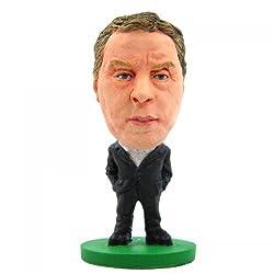 SoccerStarz QPR Queens Park Rangers FC Harry Redknapp [UK IMPORT]