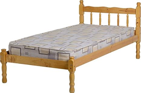 91,44 cm Seconique Alton bancada para cama individual