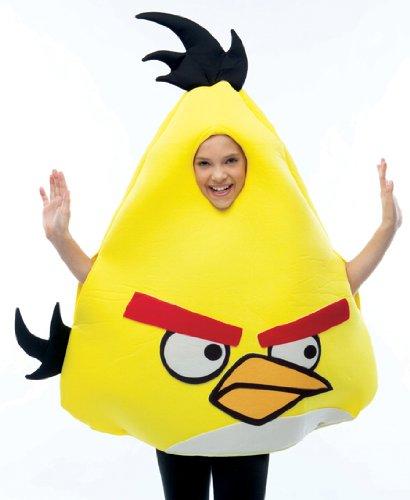 Rovio Angry Birds - Red Bird Child Costume