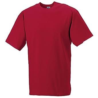 Jerzees Super Heavy T Shirt Mens