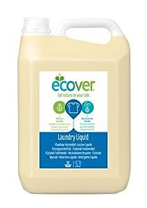 Flüssigwaschmittel - Ecover, 5 l