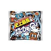 明治 超ひもQコーラ&ソーダ味 1本 ×20個