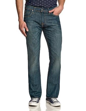 Levi's Men's 527 Boot Cut Jeans, Blue (Explorer), W29/L32