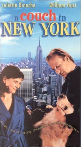 Couch in New York [VHS] [Import]