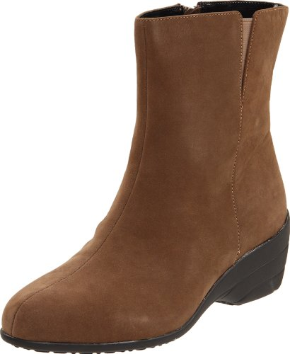 David Tate Puppy Ankle Boot Boot Brown