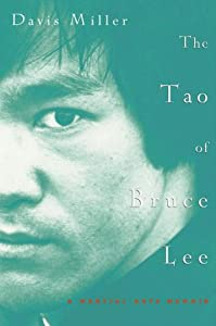 "Cover of ""The Tao of Bruce Lee: A Martial..."