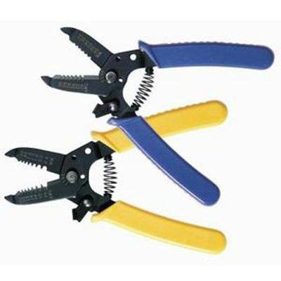 Paladin Tools 70058 Wire Strippers, 22-10 AWG and 30-20 AWG