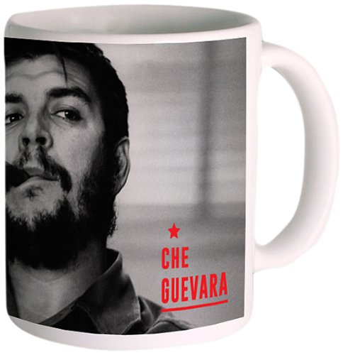 Posterboy 'Che Guevera Quote' Creamic Mug