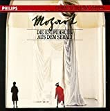 Mozart: Abduction From the Seraglio (Die Entfuhrung aus dem Serail)(Philips Complete Mozart Edition, Vol. 38)