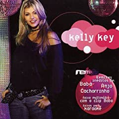 Cd Kelly Key - Remixes
