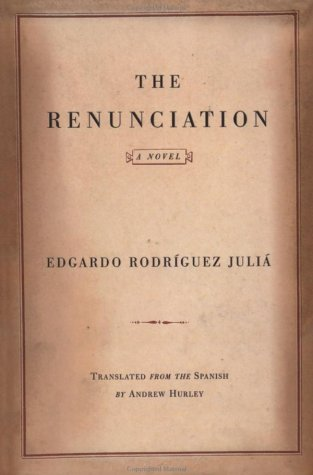 The Renunciation (Unesco Collection of Representative Works)