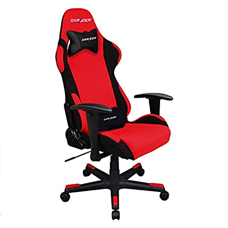 Besides looking cooler what benefits does a gaming chair for Chaise gamer pc