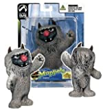 Palisades Muppets Mini Series Doglion Figure