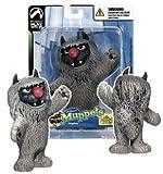 Palisades Muppets Mini Series Doglion Figure