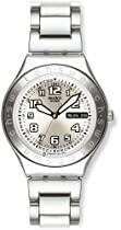 SWATCH Cool Days irony men watch YGS716GX FREE SHIP