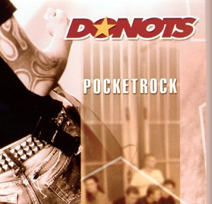 Donots - Pocket Rock [DIGIPACK] - Zortam Music
