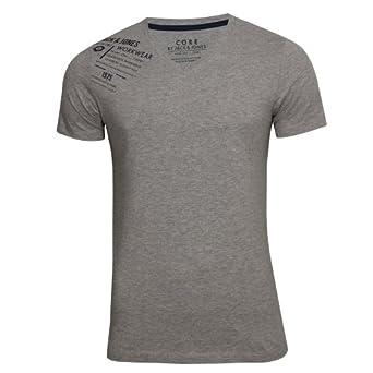Jack & Jones New T-Shirt Crew Neck SLIM FIT