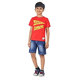 Sodacan Boy's Jeans (SDCS 108_Blue_9-10 Year)