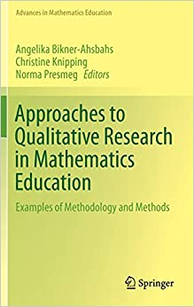 Qualitative research questions examples education
