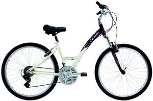 Bike 16 Inch Frame Teal Gray Inch Frame