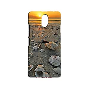 BLUEDIO Designer Printed Back case cover for Lenovo P1M - G6385
