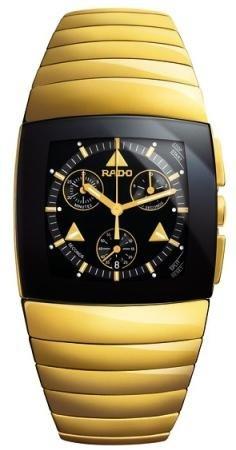 Rado Sintra Chronograph Mens Watch R13872182
