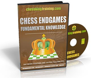 Chess King Training Endgames