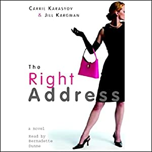 The Right Address Hörbuch
