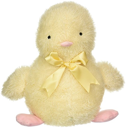 North American Bear Company Big Fat Chick Plush Toy, 17""