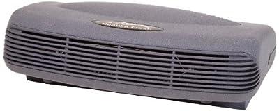 Heaven Fresh HF 200 Ionic Air Purifier - Color Black Velvet