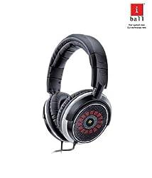 iBall Jaron 5 Open-air Dynamic Headphones