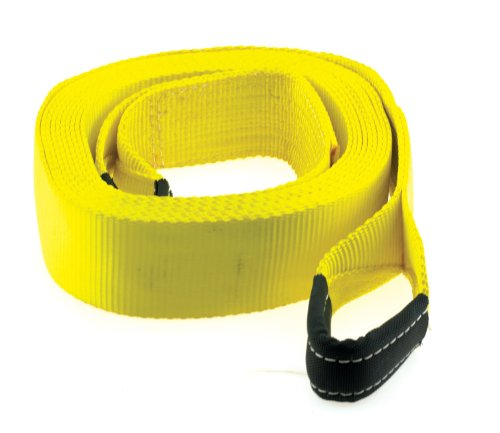 "Lowest Price! Smittybilt CC230 2"" x 30' Recovery Strap - 20,000 lb Capacity"