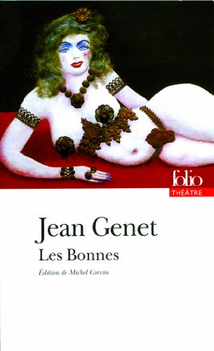 Bonnes (Folio Theatre) (French Edition)