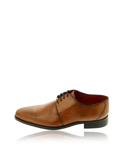 Pascal Morabito Zapatos Derby Ranko