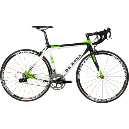 De Rosa Avant Road Bike - Mens