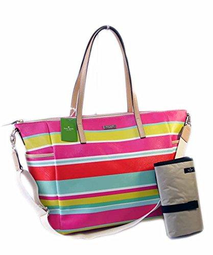 ケイトスペードのマザーズバッグが大人かわいい!おすすめ10選