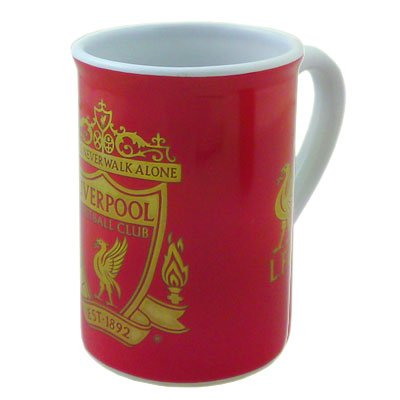 Liverpool FC Mug – Elegant – Football Gifts