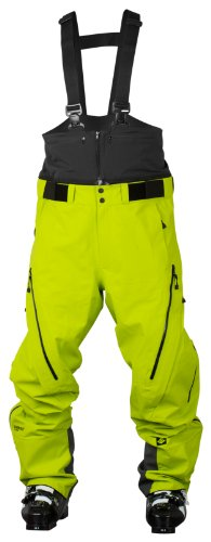 Sweet Protection Herren Pant Supernaut R, viper green, XL, 125015 1012