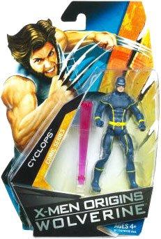 Buy Low Price Toy Rocket X-Men Origins Wolverine Comic Series 3 3/4 Inch Action Figure Cyclops (B00282JHMK)