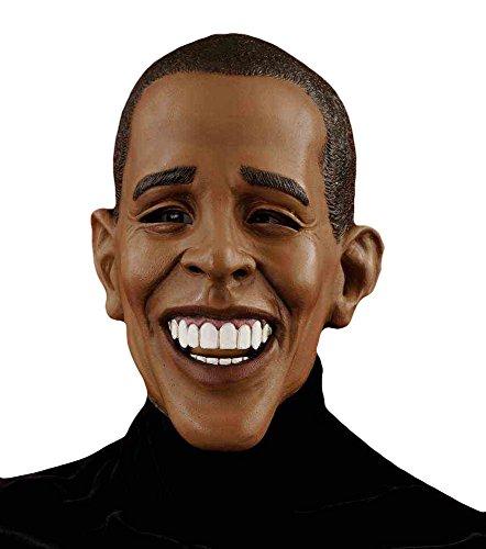 Barack Obama Latex Mask