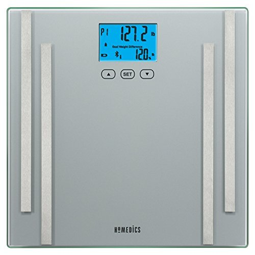 Homedics Smart Scale Body Fat Scale by Homedics (Homedics Scale Body compare prices)